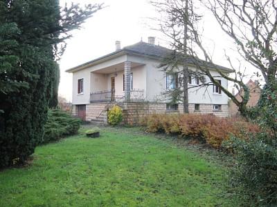 MAISON A VENDRE - ST GERMAIN DU BOIS - 101 m2 - 99000 €