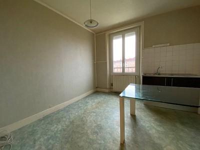 APPARTEMENT T3 A VENDRE - PARAY LE MONIAL - 60,2 m2 - 49000 €