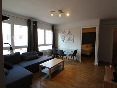 APPARTEMENT T4 A LOUER - DIJON - 62 m2 - 875 € charges comprises par mois