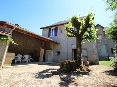 MAISON A VENDRE - SENNECEY LE GRAND - 200 m2 - 199900 €