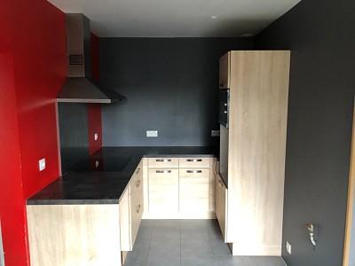 MAISON A VENDRE - CHAROLLES - 144,31 m2 - 139000 €