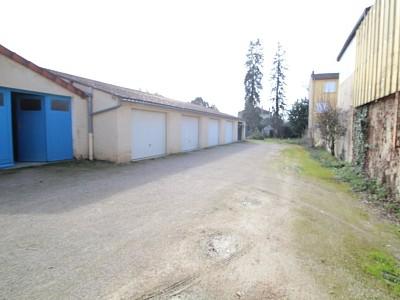 GARAGE A LOUER - DIGOIN - 40 € charges comprises par mois