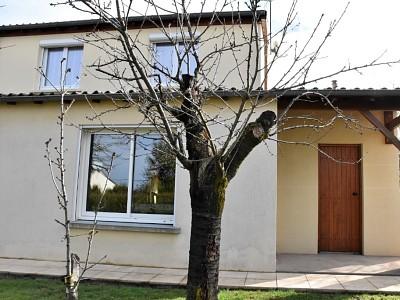 MAISON A VENDRE - GUEUGNON - 119,73 m2 - 130000 €