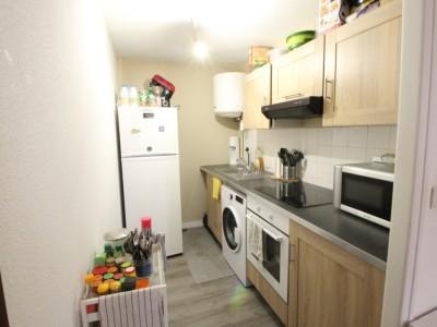 APPARTEMENT T1 A LOUER - LOUHANS - 26 m2 - 290 € charges comprises par mois