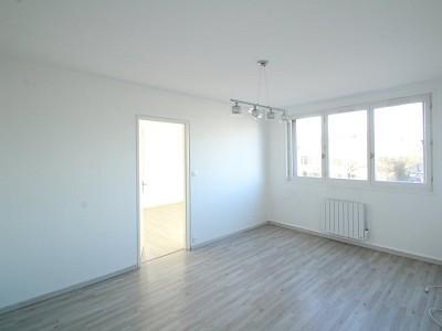 APPARTEMENT T3 A VENDRE - AUTUN - 68,9 m2 - 65000 €