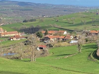 FERMETTE A VENDRE - BOURGVILAIN - 259,84 m2 - 265000 €