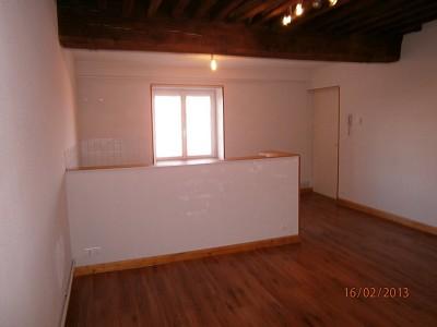 Immeuble 3 appartements A VENDRE - LA CLAYETTE - 98,52 m2 - 145000 €