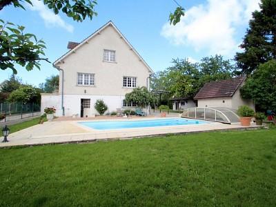 MAISON A VENDRE - BEAUNE - 235 m2 - 420000 €
