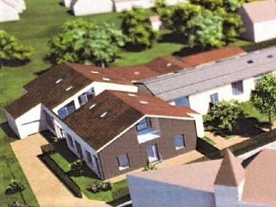 LOFT A VENDRE - CHALON SUR SAONE - 109 m2 - 138900 €