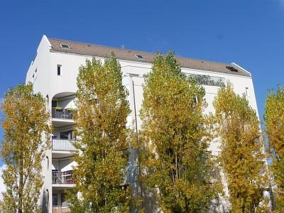 APPARTEMENT T5 A VENDRE - CHALON SUR SAONE - 100 m2 - 115000 €