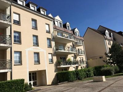 APPARTEMENT T2 A VENDRE - DIJON WILON - PARC - 38 m2 - 107000 €