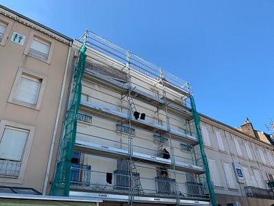 IMMEUBLE A VENDRE - LE CREUSOT - 195,62 m2 - 120000 €