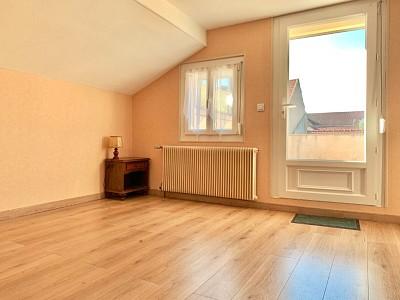 MAISON A VENDRE - MONTCHANIN - 72,16 m2 - 100000 €