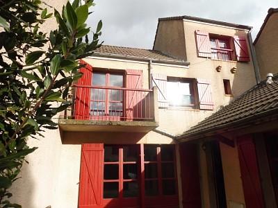 MAISON A VENDRE - CHALON SUR SAONE - 95 m2 - 129000 €