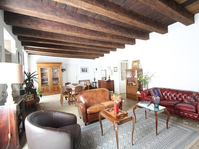 MAISON A VENDRE - AUTUN - 204,48 m2 - 179000 €