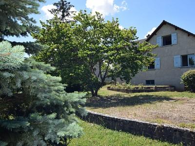 MAISON A VENDRE - BUXY - 140 m2 - 213000 €
