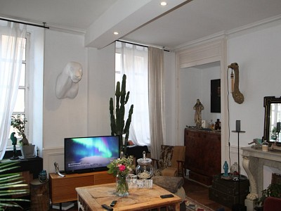 APPARTEMENT T3 A LOUER - BEAUNE - 104 m2 - 766 € charges comprises par mois