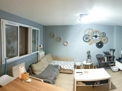 APPARTEMENT T2 A VENDRE - BEAUNE - 42,68 m2 - 116000 €
