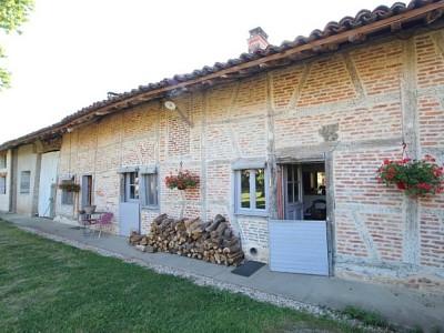 MAISON A VENDRE - JOUVENCON - 77,26 m2 - 105000 €