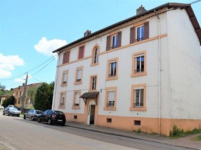 APPARTEMENT T3 A VENDRE - PARAY LE MONIAL - 62 m2 - 44000 €