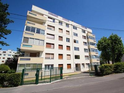 APPARTEMENT T3 A VENDRE - DIJON - 67,35 m2 - 130000 €