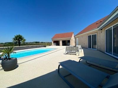Maison Récente A VENDRE - OUDRY - 160,89 m2 - 400000 €