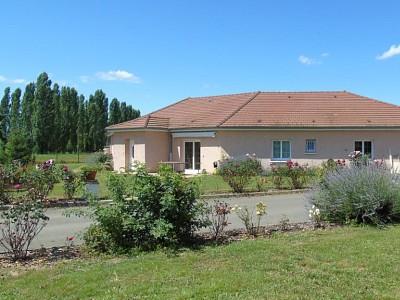 maison 4 chambres A VENDRE - DIGOIN - 203,8 m2 - 369000 €