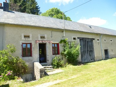 Maison à usage d habitation A VENDRE - PLANCHEZ - 41,5 m2 - 45000 €
