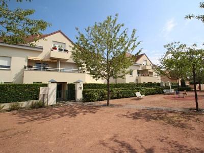 BEAU T4 LONGVIC CARMELITES A VENDRE - LONGVIC CARMELITES - 85 m2 - 179000 €