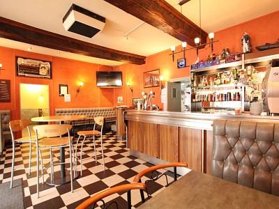 Hôtel restaurant A VENDRE - DIGOIN - 310 m2 - 337000 €