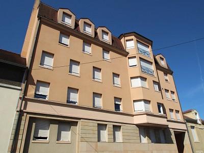 APPARTEMENT T4 A VENDRE - AUTUN - 111,2 m2 - 107000 €