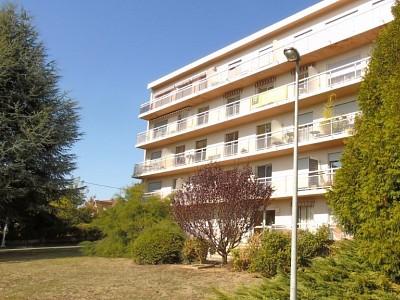 APPARTEMENT T4 A VENDRE - PARAY LE MONIAL - 86,32 m2 - 110000 €
