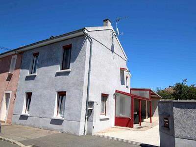 MAISON A VENDRE - MONTCHANIN - 77,38 m2 - 149000 €
