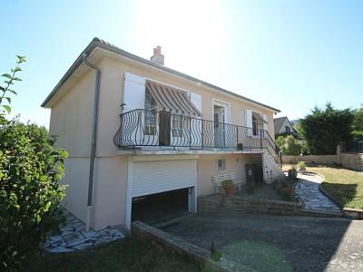 MAISON A VENDRE - AUTUN - 74 m2 - 151200 €