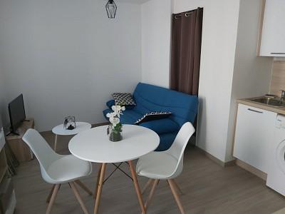 STUDIO A LOUER - AUTUN - 20 m2 - 350 € charges comprises par mois