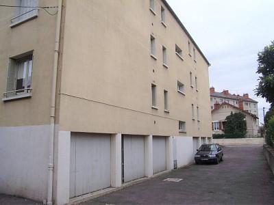 GARAGE A VENDRE - CHALON SUR SAONE - 12000 €