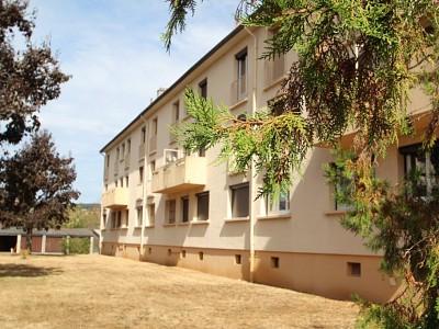 APPARTEMENT - BEAUNE - 72,94 m2 - VENDU