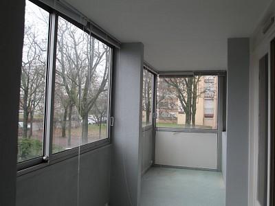APPARTEMENT A VENDRE - BEAUNE - 86,64 m2 - 129000 €