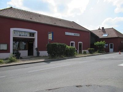 FONDS DE COMMERCE A CEDER - RESTAURANT - ST VALLIER - 220 m2 - 259 000 €