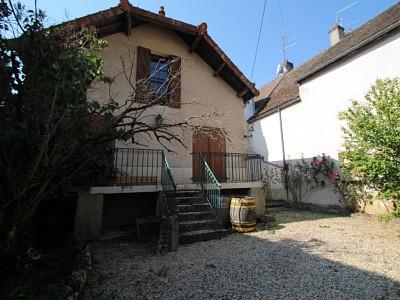 MAISON A VENDRE - POMMARD - 127 m2 - 264000 €