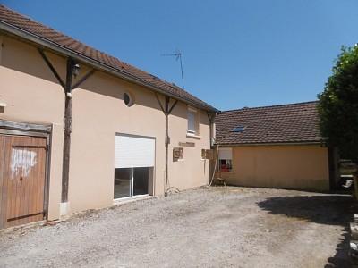 MAISON A VENDRE - ST REMY - 205 m2 - 230000 €