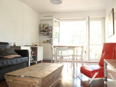 APPARTEMENT T3 A VENDRE - CHALON SUR SAONE - 59,12 m2 - 89000 €