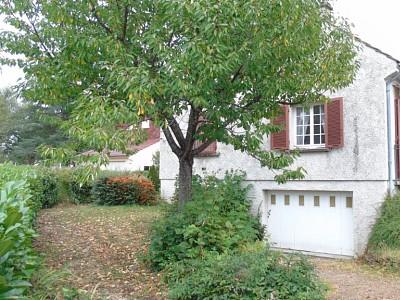 maison trois chambres A VENDRE - PARAY LE MONIAL - 89,53 m2 - 91000 €