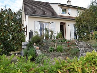 MAISON A VENDRE - PARAY LE MONIAL - 146 m2 - 193000 €