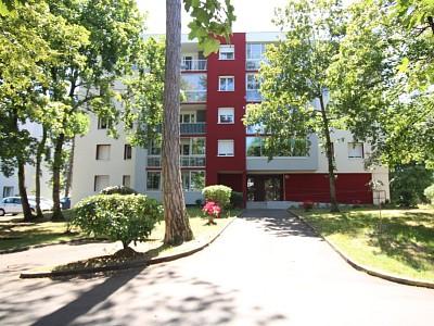 APPARTEMENT T4 A VENDRE - DIGOIN - 79,04 m2 - 75000 €