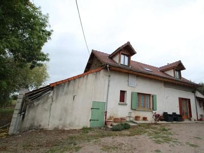MAISON A VENDRE - CURGY - 133 m2 - 119900 €