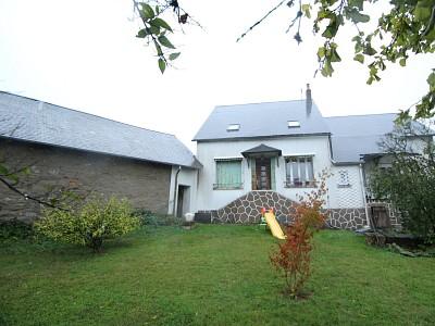 MAISON A VENDRE - ARLEUF - 138,56 m2 - 128400 €