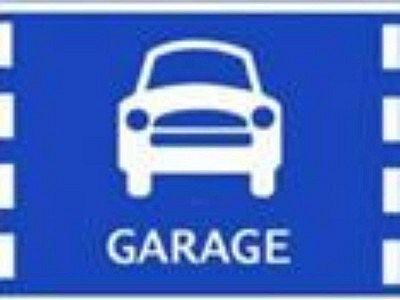 GARAGE DOUBLE ( 1A -B) A LOUER - CHAGNY - 115 € charges comprises par mois