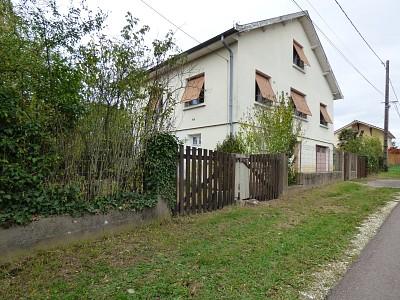 MAISON A VENDRE - DAMEREY - 90 m2 - 129900 €