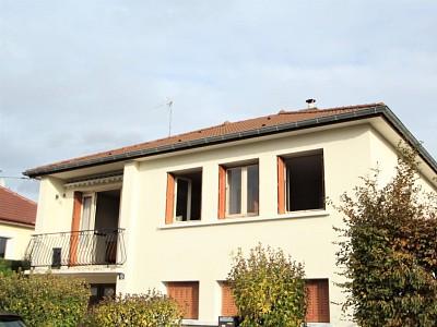 MAISON A VENDRE - CHALON SUR SAONE - 89 m2 - 141000 €